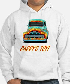 4000x4000 Daddys Toy!(Ford Truck Hoodie