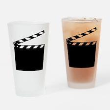 film_cut Drinking Glass