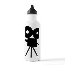 movie_camera Water Bottle