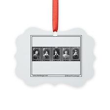 Z-1929-StP Geo HS Ornament