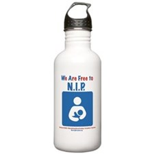 3-tote Water Bottle