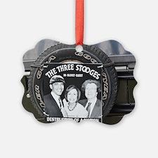 2-3stooges Ornament
