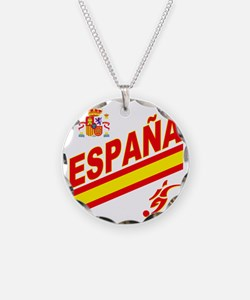 ESPANA Necklace