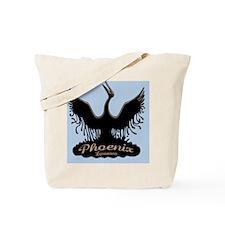 pelican-phoenix-BUT Tote Bag