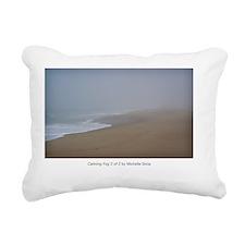 4x6postcard_Calming Fog  Rectangular Canvas Pillow