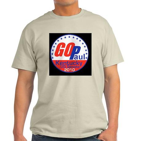 PaulGOP B Shirt Light T-Shirt