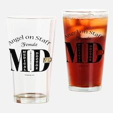 fermd-blin Drinking Glass