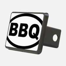 bbq_car Hitch Cover