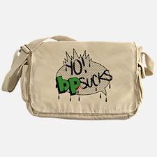 yo-bp-sucks Messenger Bag