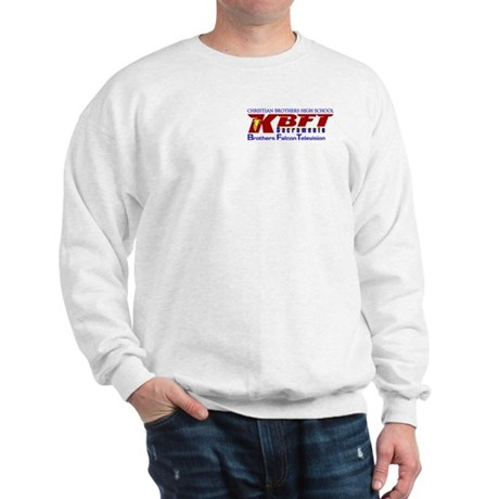 "KBFT ""Highest Rated"" Sweatshirt"