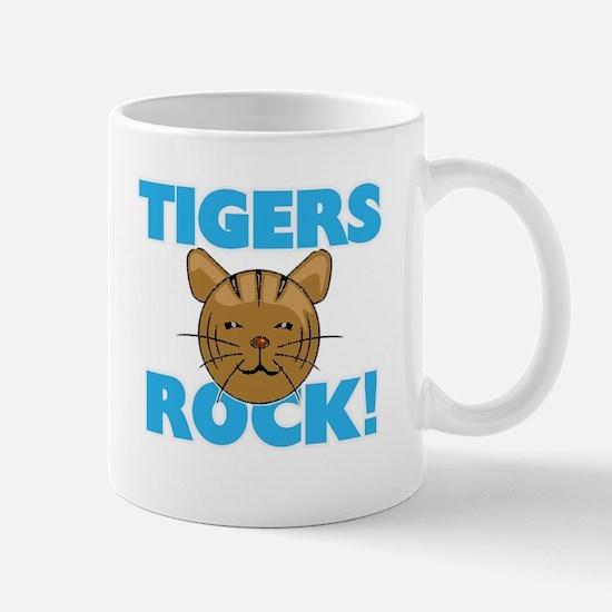 Tigers rock! Mugs