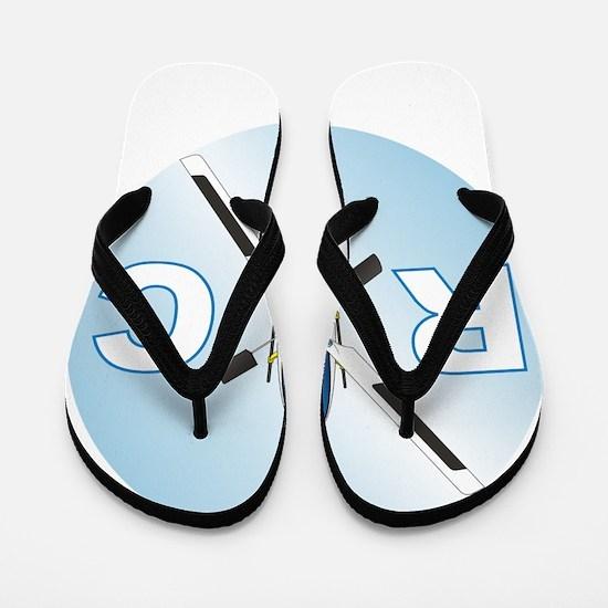 trex top2 Flip Flops