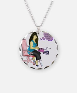 reporter_4 Necklace