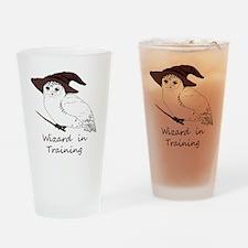 art 006 Drinking Glass