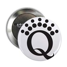 "Q BW 2.25"" Button"
