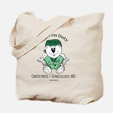 obmd-sur Tote Bag