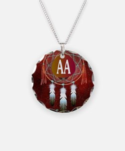 AA INDIAN Necklace