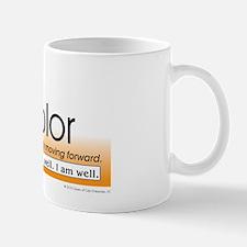 Q All is well Mug