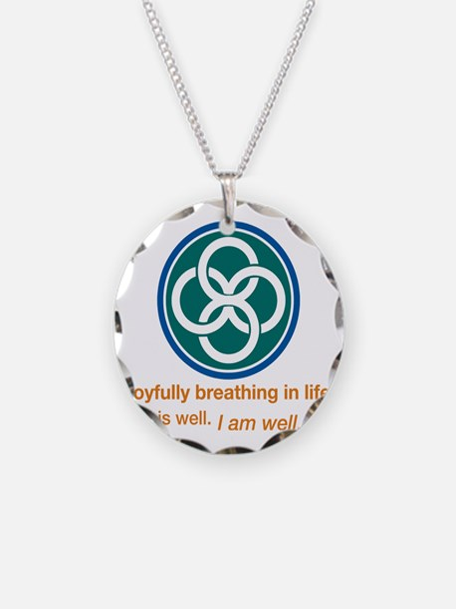 Joyful Celtic Necklace