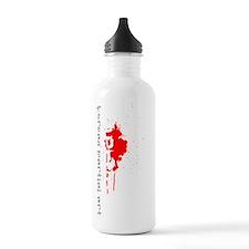 hapkido Water Bottle