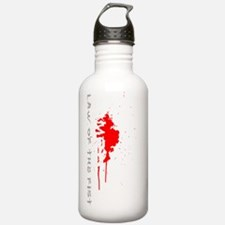 kempo Water Bottle