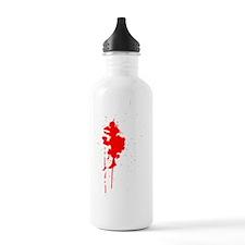pencaksilat Water Bottle