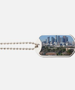 downtown-la Dog Tags