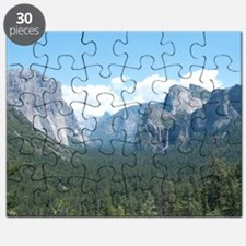tunnel-view-clock Puzzle