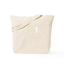 nada14white Tote Bag