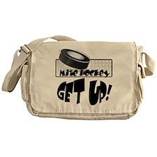 Get Up Messenger Bag