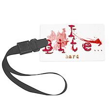 Ibite Luggage Tag