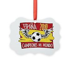 SPAIN_VINTAGE Ornament