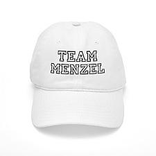 TEAMMENZEL Baseball Cap