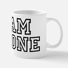 TEAMLupone Mug