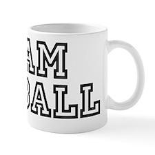 TEAMKIMBALL Mug