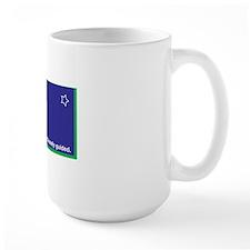 Divinely Guided Mug