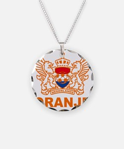 oranje Necklace