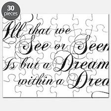 dream-within-a dream_bl Puzzle
