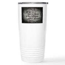 dream-within-a dream_12x18 Thermos Mug