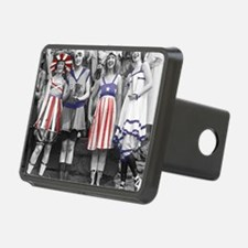 Bathing Beauties Hitch Cover