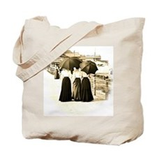 Gibson Girls Tote Bag