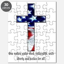undergod Puzzle