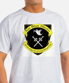 2-IGH Seal with swords and ghost 1c  T-Shirt