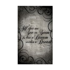 dream-within-a dream_j Decal