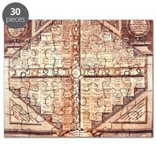 Astrological Weather Chart Puzzle