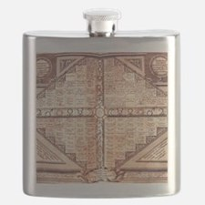Astrological Weather Chart Flask
