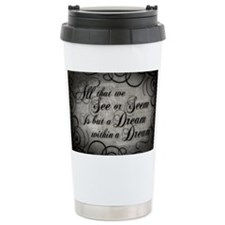 dream-within-a dream_13-5x18 Travel Mug