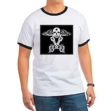 2-skull T