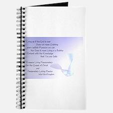 Funny Christian living Journal