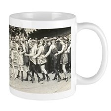 Bathing Beauties Mug